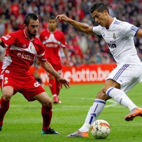 El Standard nos rompio el guion. Standard de Lieja (1) - Real Madrid (1)