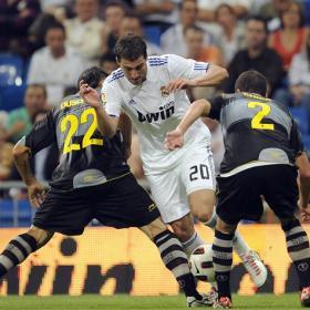 Muchos goles para tan poco futbol. Real Madrid (3) - Español (0)