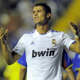Sin futbol no hay goles. Levante (0) - Real Madrid (0)