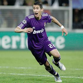 Lideres de grupo en Europa. Auxerre (0) - Real Madrid (1)