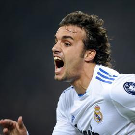 Se escaparon los tres puntos. Milan (2) - Real Madrid (2)