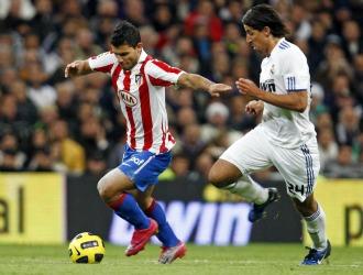 Derby copero con sabor a semifinal. Real Madrid (3) - Atco de Madrid (1)