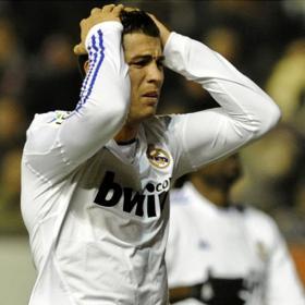 Tropiezo en Pamplona.Osasuna (1) - Real Madrid (0).