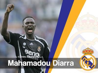 Mahamadu Diarra deja el Madrid por el Monaco