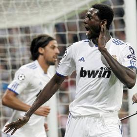 Europa sabe a Gloria. Real Madrid (4) - Tottenham (0)