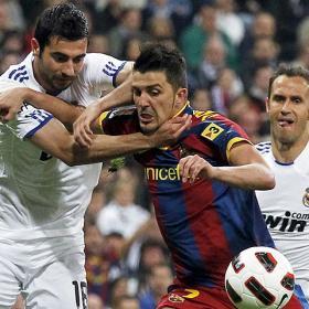 Un Clasico para perder una liga. Real Madrid (1) - Barcelona (1)