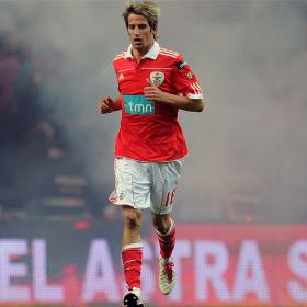 Coentrao otro portugues para la proxima temporada.