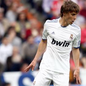 Sergio Canales se va cedido al Valencia